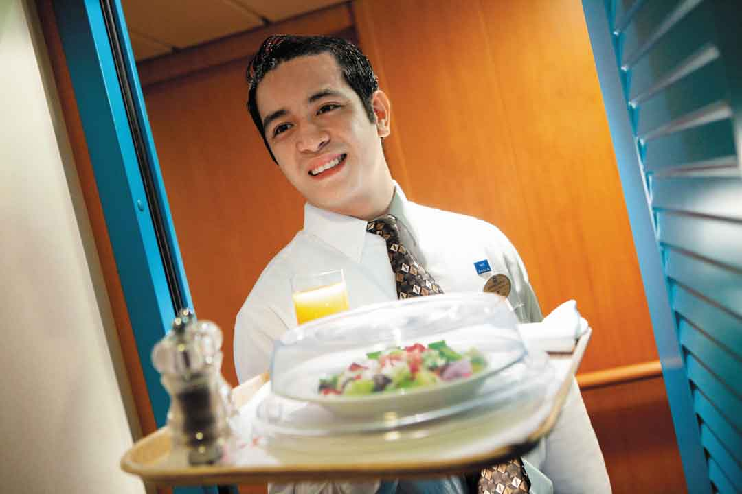 Room Service: Hotel Job Openings