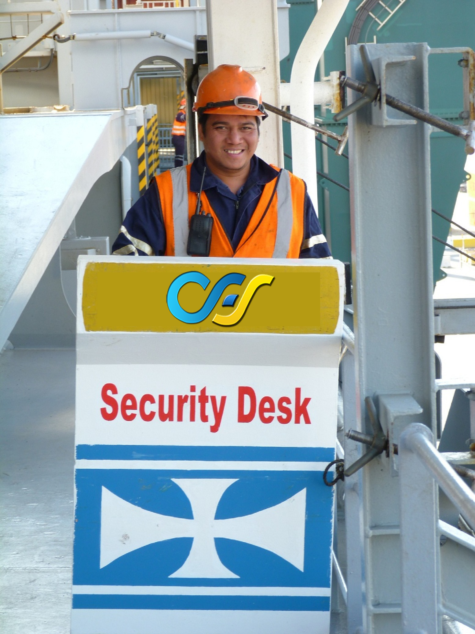 Deck & Engine Job Openings - CFSharp Crewing